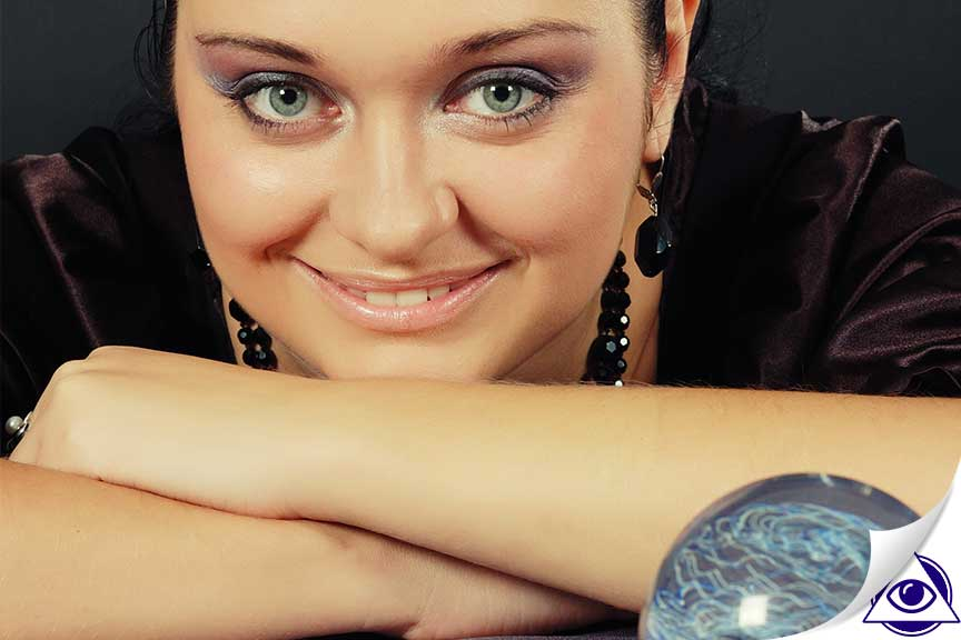 Crystal Ball Reading - Trusted Psychics Online Australia